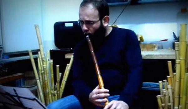 Hüzzam Peşrev – Tanburi Büyük Osman Bey